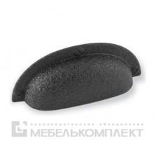 Черный крупная шагрень FM-117.064