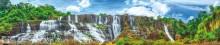Горные водопады, фп 31