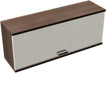 Шкаф антресольный<br>1 дверь<br>ШхГхВ<br>860х320х466 мм.<br>1200х320х446мм.